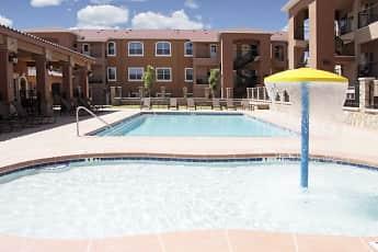 Pool, Las Torres, 0