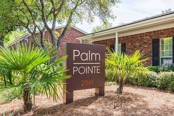 Community Signage, Palm Pointe, 0