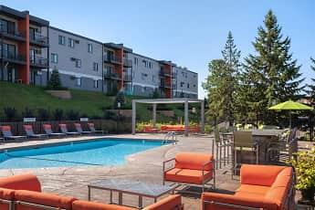 Pool, Pointe at Cedar Grove, 0