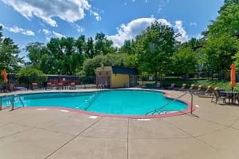Pool, Stone Ridge, 0