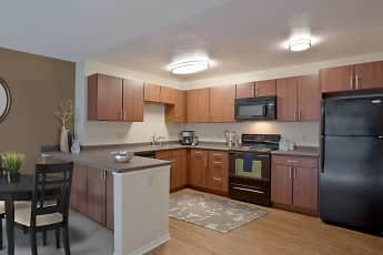 Kitchen, Avalon Sunset Towers, 0