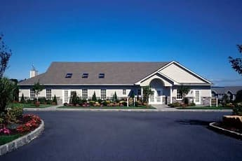 Building, Fairfield Hills North At Farmingville, 0
