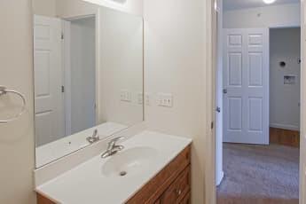 Bathroom, Orchard Hills Apartment Homes, 2