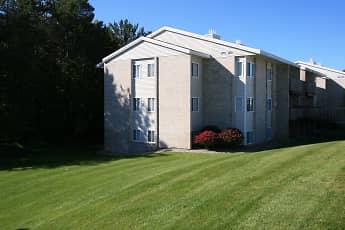 Building, Marcell Ridge, 1