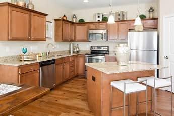 Kitchen, Villages of Burlington, 0