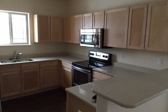Kitchen, Aspen Ponds Apartments, 0
