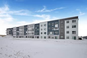 Building, Technology Park Apartments, 0