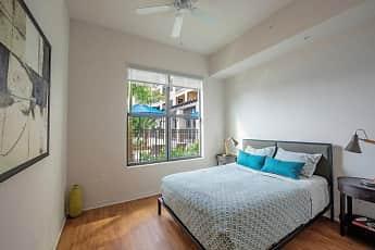 Bedroom, Crystal Riviyera, 2
