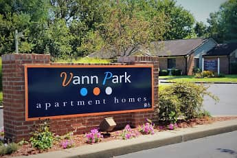 Vann Park Apartment Homes, 0