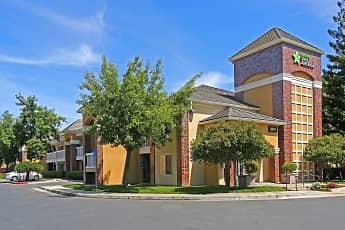 Building, Furnished Studio - Sacramento - South Natomas, 0
