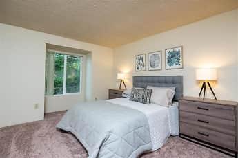 Bedroom, St. James on Hall, 0