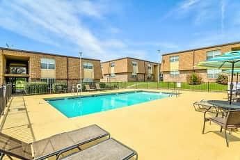Pool, Pine Terrace, 0