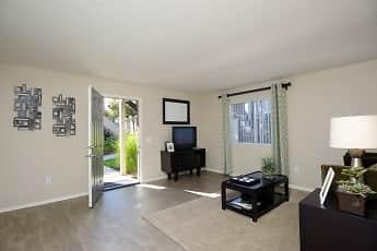Living Room, Sage Canyon, 0
