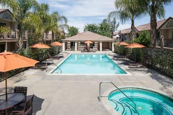 Pool, Cypress Villas Apartment Homes, 0