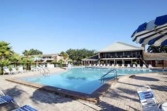 Pool, Carlton Arms North, 0