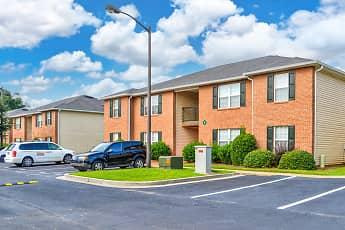 High Grove Apartments, 1