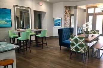Dining Room, Arbor Crossing At Buck Lake, 0
