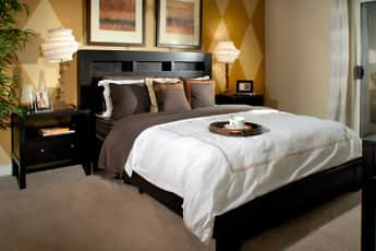 Bedroom, Apartments at Midtown, 0