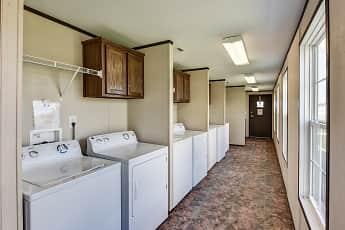 Storage Room, Mosswood Estates, 2