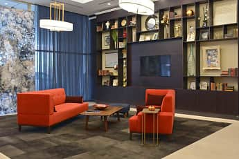 Clubhouse, Spectra Boutique Downtown Apartments, 0