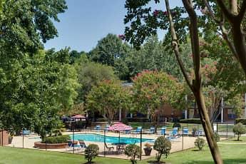 Pool, Aspen Village, 0