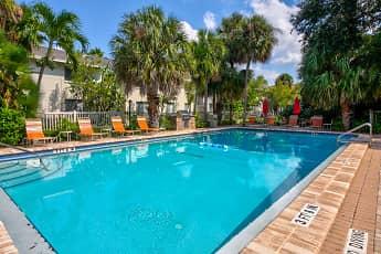 Pool, Sarasota South, 1