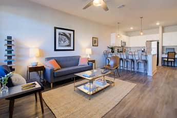 Living Room, Midtown Row, 0