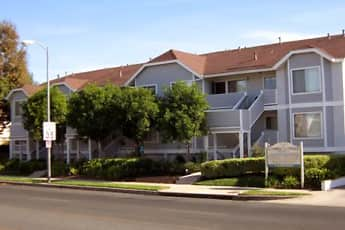 Building, Corbin Terrace, 0