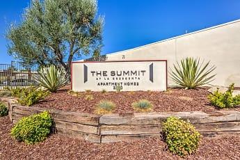 Community Signage, The Summit at La Crescenta, 0