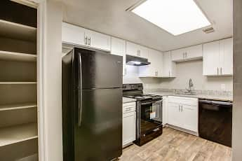 Kitchen, Pines at Lawrenceville, 0