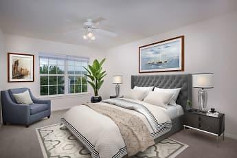 Bedroom, Trevors Run, 0