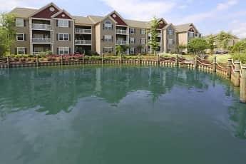 Lake, Coldwater Creek, 1