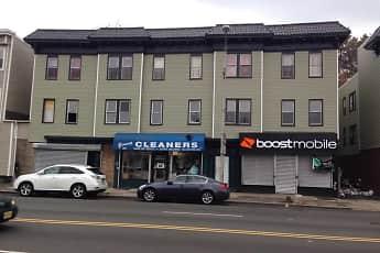 Building, 883-889 Springfield, 0