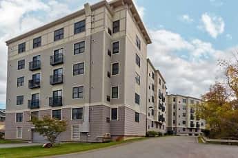 Building, 240 Conant, 0