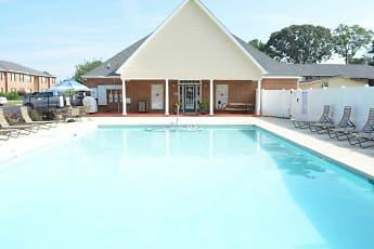 Pool, High Grove Apartments, 0