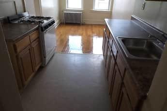 Kitchen, 10-38th Street, 2
