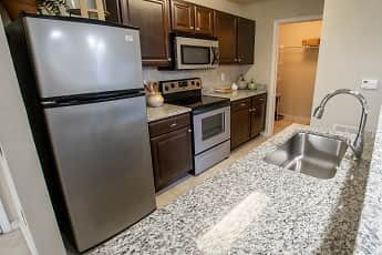 Kitchen, Haven at Commons Park, 0