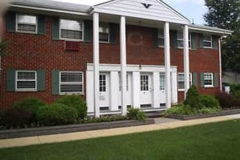 Building, Toms River Apartments, 0
