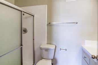 Bathroom, Covina Palms, 2