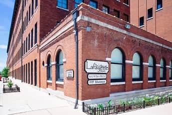 Lofts at Lafayette Square, 0