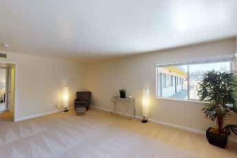 Living Room, Park Regent, 0