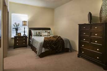 Bedroom, The Fairways At Hurricane Creek, 0