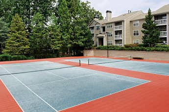 The Courts at Fair Oaks, 1