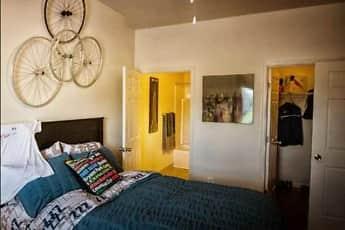 Bedroom, Corvias at Reece Crossings, 2