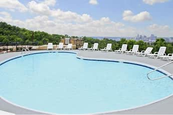 Pool, City View Apartments, 0