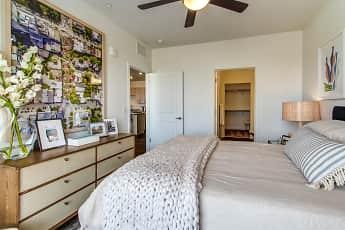 Bedroom, Anthology at Vista Station, 2
