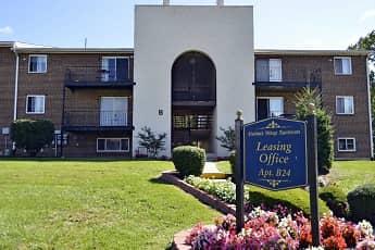 Community Signage, Chadwick Village Apartments, 2