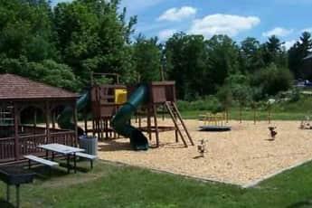 Playground, Milford Trails Apartments & Storage, 1