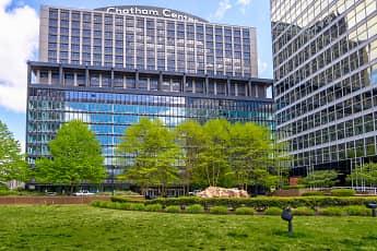 Building, The Washington at Chatham, 1