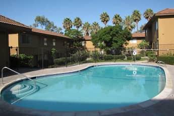 Pool, Mesa Palms, 0